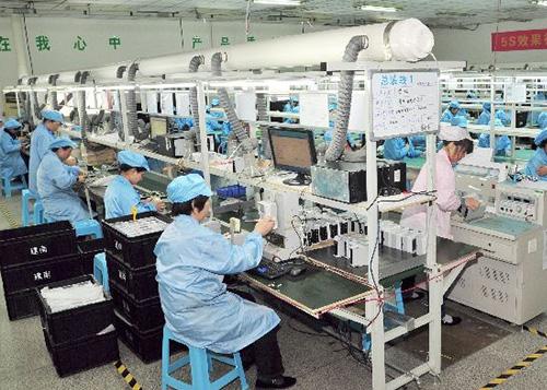 怀化建南机器厂有限公司